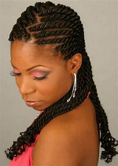 natural braid hairstyles 2015 natural hair braids styles for black in 2015