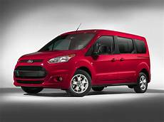 2016 Ford Transit Connect Price Photos Reviews Features
