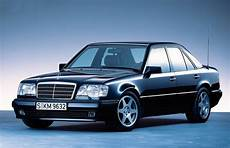 Mercedes E 500 - a highly sought after classic the mercedes 500 e