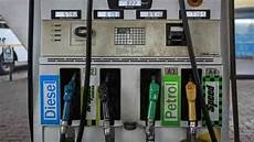 Petrol Diesel Prices Increase By 2 After Budget