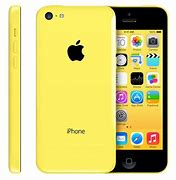 Image result for iPhone 5C Yellow