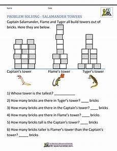 division worksheets salamander 6357 math problems for children 1st grade