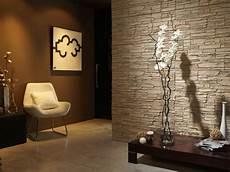 Deko Steinwand Innen - dekosteine f 252 r wand eine geniale idee archzine net
