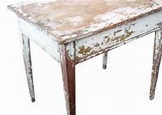 Shabby Chic Tisch Bei Pamono Kaufen