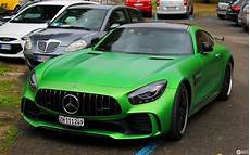 Mercedes Amg Gt R C190 1 April 2018 Autogespot