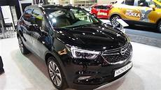 2017 Opel Mokka X Exterior And Interior Z 252 Rich Car