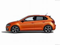 volkswagen polo 2018 picture 57 of 103