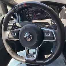 golf 7 gti steering wheel part cover koshi llc