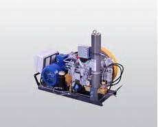 pe te pe tb breathing air compressor poseidon edition diving ship poseidon compressor draeger