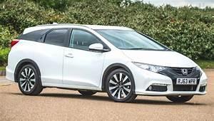 2019 Honda Civic Tourer Rumors  Car US Release
