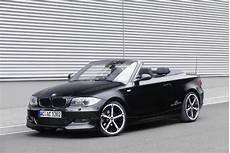 the new bmw 1 series cabrio by ac schnitzer