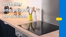 branchement electrique plaque induction branchement electrqiue de la plaque de cuisson