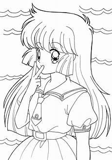 Anime Malvorlagen Free Anime Ausmalbilder Zum Ausdrucken