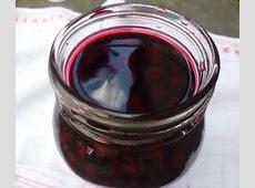 black currant liqueur  liqueur de cassis image