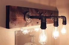 diy industrial bathroom light fixtures diy bathroom hacks industrial bathroom lighting