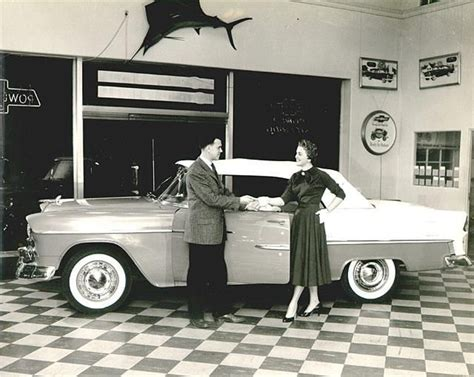 192 Best Old Auto Dealers Images On Pinterest