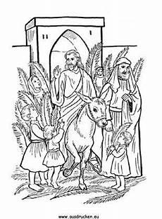 ausmalbild ostern jesus ausmalbilder