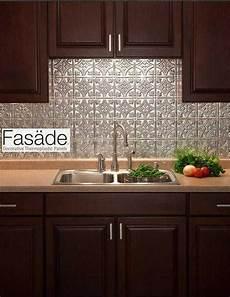 Easy Kitchen Backsplash Temporary Kitchen Backsplash Ideal For Renters