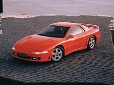 Mitsubishi 3000 Gt Specs Photos 1990 1991 1992 1993