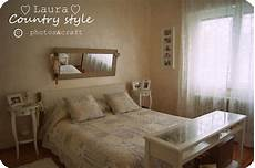 letto country country style my home bedroom