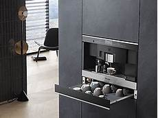 miele built in coffee machines for flavour indulgence miele