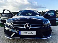 Avant Mercedes Classe C 220 Cdi Cars For My