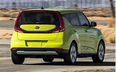 cleveland review 2020 kia soul ev kia of bedford