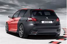 308 gti r peugeot 308 r concept revealed 1 6 turbo with 270 hp