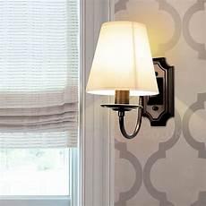 single light modern contemporary led integrated e14 indoor wall sconces lightingo