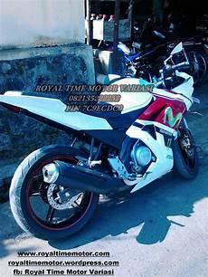 Harga Fairing Vixion R15 by Jual Fairing R25 Mix R15 New Vixion
