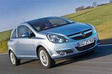 2008 Opel Corsa And Astra Ecoflex Top Speed
