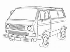 Vw T3 Skizze Vw Vw T3 Syncro Und Zeichnungen