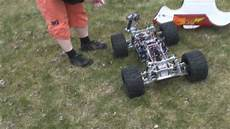 rc 1 5 scale brushless car project mcqueen