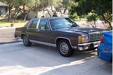 on board diagnostic system 1985 ford ltd crown victoria electronic toll collection the world s catalog of ideas