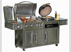 Shopping for New Grill   The Hull Truth   Boating and