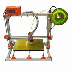 imprimante 3d grand format imprimante 3d scalar xl grande taille en kit 400x300mm
