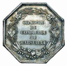 chambre commerce marseille chamber of commerce marseille tokens numista