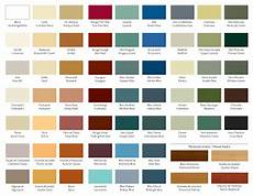 serendipitous home inspired colour pallette and
