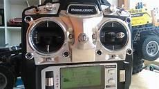 modelcraft fs t6 fernsteuerung f 252 r rc modelle test fazit