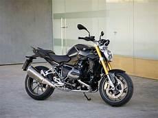 Ride 2015 Bmw R1200r Review Visordown