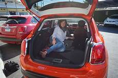 fiat 500x a taste of italy in southern california all