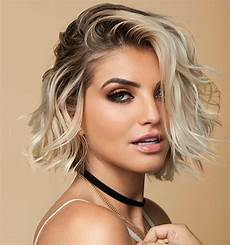 21 edgy haircuts for women to look super model haircuts