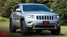 2016 jeep grand 2016 jeep grand wk2 silver vehicle profile
