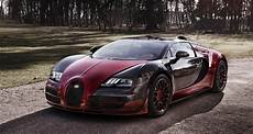how much does warranty cover for a bugatti veyron cost