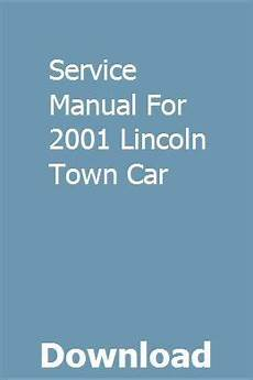 old car owners manuals 2001 lincoln town car electronic throttle control service manual for 2001 lincoln town car pdf download full online car owners manuals town car