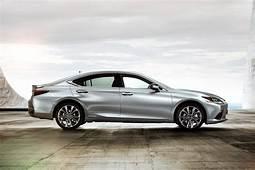 New Lexus ES Revealed Pictures Specs And Price  CAR