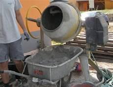 Beton Gießen Mischung - estrich beton mischungsverh 228 ltnis