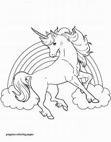Malvorlagen Wings Unicorn Coloring Pages Of Unicorns With Wings Unicorn With