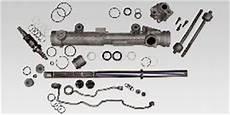 bmw e39 lenkgetriebe dichtsatz instandsetzung lenkgetriebe bmw 5er e39 o servotr