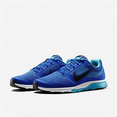 nike mens air zoom fly 2 running shoes blue tennisnuts